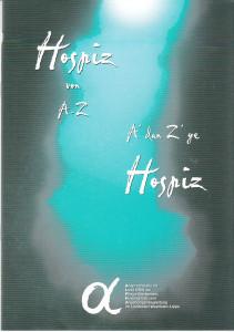 Hospiz A-Z türkisch